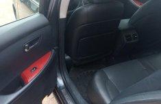 Lexus ES 350 2009 Gray color for sale