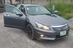 Honda Accord 2010 Gray for sa;e