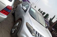 Nissan Murano 2008 Silverfor sale