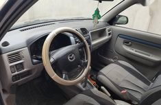 Mazda Demio 2002 Blue for sale