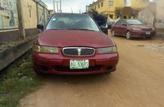 Used Rover 416i 1999 Red for sale