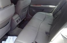Land Rover Range Rover Sport 2005 Blackfor sale