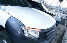 New Ford Ranger XL 2011 Black