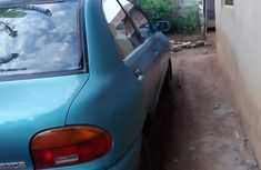 Mazda 121 2000 Blue for sale