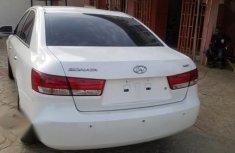 Hyundai Sonata 2007 2.0 CRDi Automatic White for sale