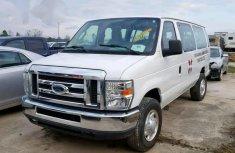 Ford E-350 2014 White for sale