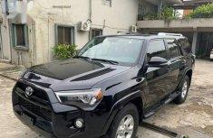 Toyota 4-Runner 2015 Blackfor sale