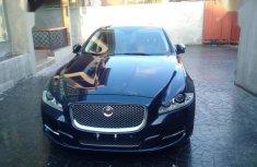 Jaguar XJ 2016 Blue for sale