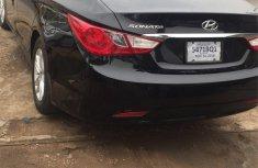 Hyundai Sonata 2013 Blackfor sale