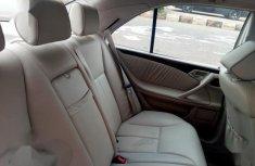 Mercedes-Benz E280 2000 Blue for sale