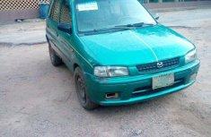 Mazda Demio 2003 Green for sale