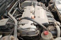 Honda CR-V 2005 Brown for sale