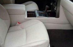 Super sharp Lexus GX 2014 Black color for sale