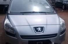Peugeot 505 2010 Silver for sale