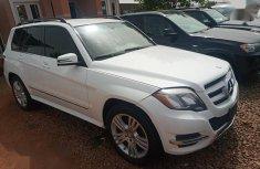 Mercedes-Benz GLK-Class 2013 350 SUV White for sale