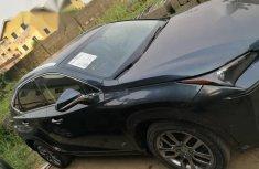 Lexus NX 200t 2015 Grayfor sale