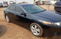 Toks Acura TSX 2010 Black for sale