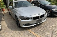 Toks BMW 328i 2013 Silver for sale