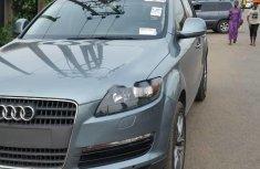 Audi Q7 2007 ₦3,800,000 for sale