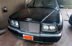 Bentley S-Type 2005 Black for sale