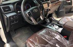 Toyota 4-Runner 2015 Whitefor sale