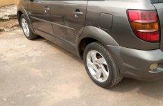 Pontiac Vibe 1.8 AWD 2005 Grayfor sale