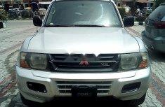 Mitsubishi Montero 2001for sale