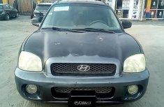 2002 Hyundai Santa Fe for sale in Lagos