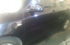 Suzuki Swift 2005 1.5 GLX Blackfor sale