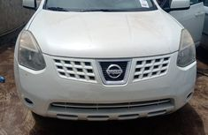 Nissan Rogue 2008 SL White for sale