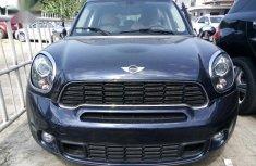 Mini Countryman 2014 Blue for sale