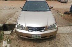 Acura TL 2000 Goldfor sale