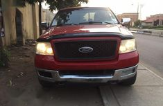 Ford F-150 2006 RedOnly serious buyers should contact me.   for sale