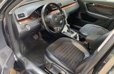 Volkswagen Passat 2012 Black for sale