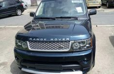 Toks Land Rover Range Rover Sport 2006 Blue for sale