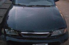 Suzuki Baleno 1998 Break Green for sale