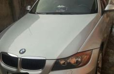 BMW S3 2008 Silver for sale