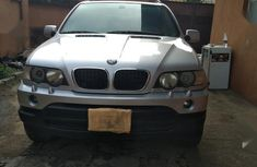 BMW X5 2005 3.0d  for sale