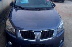 Pontiac Vibe 2009 Gray for sale