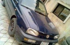 Volkswagen Golf 1996 Variant Blue for sale