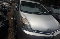 Toyota Prius 2008 Hybrid Silver for sale