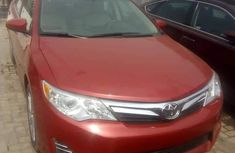 Best Of 2013 Toyota Camry XLE