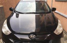 Hyundai ix35 2011 2.0 CRDI Black for sale
