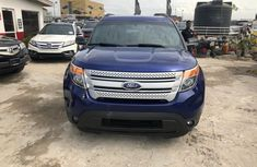 2013 Ford Explorer Petrol Automatic for sale