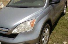 Honda CR-V 2009 Blue for sale