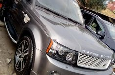 2007 Land Rover Range Rover Sport  for sale