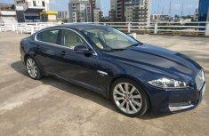 Jaguar F-Type 2015 Grey for sale