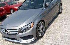 Mercedes-Benz E300 2016 Grayfor sale