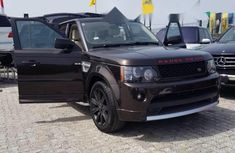 2011 Land Rover Range Rover Sport Automatic Petrol well maintained for sale
