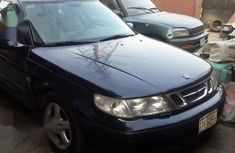 Saab 95 2003 Automatic Blue for sale